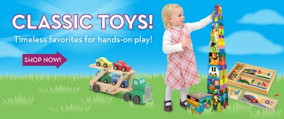 Melissa & Doug Classic Toys