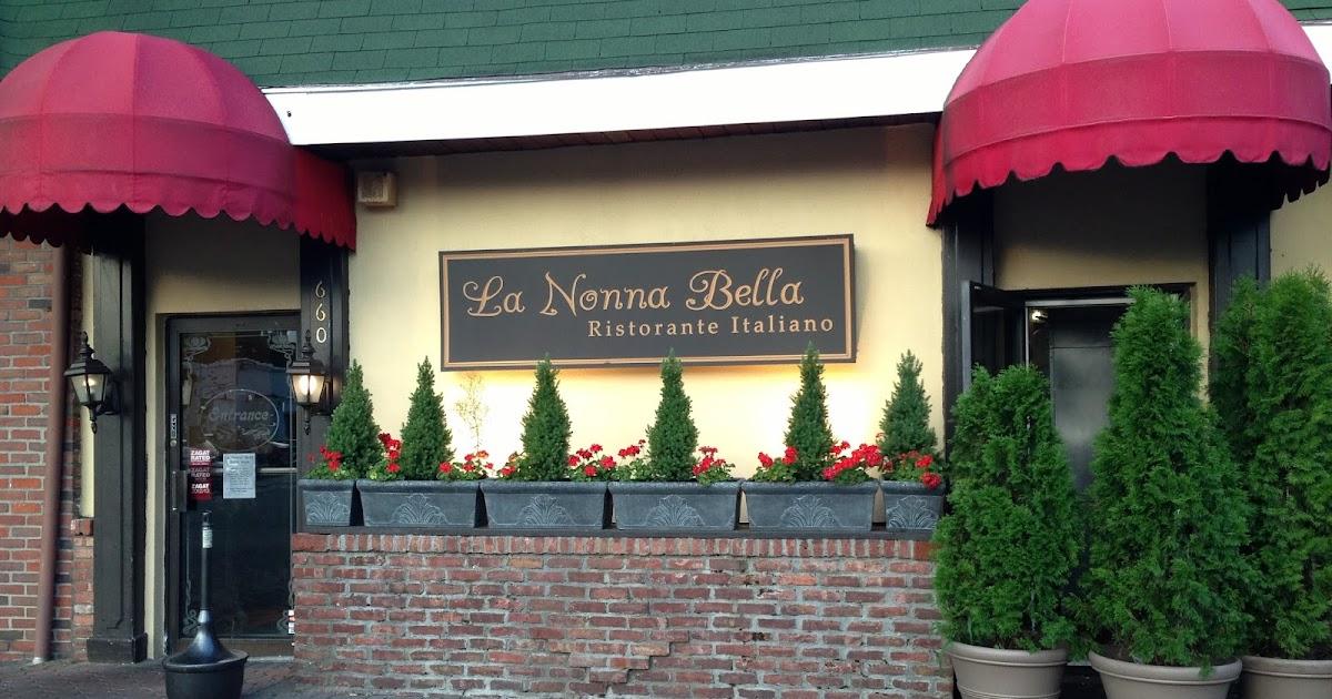 Food D Love La Nonna Bella Garden City Ny