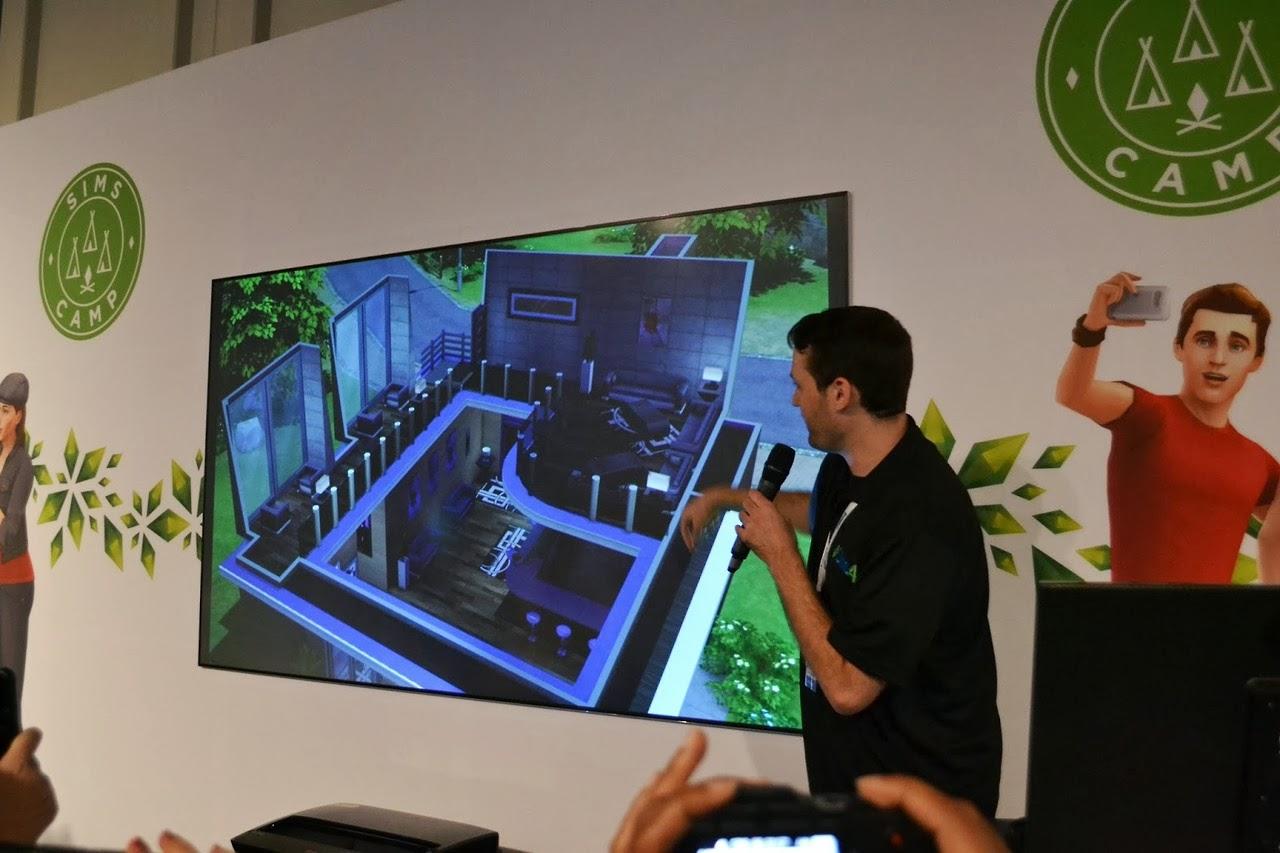 SimsTias - En Simsblogg/nyhetsajt: The Sims 4 bilder!