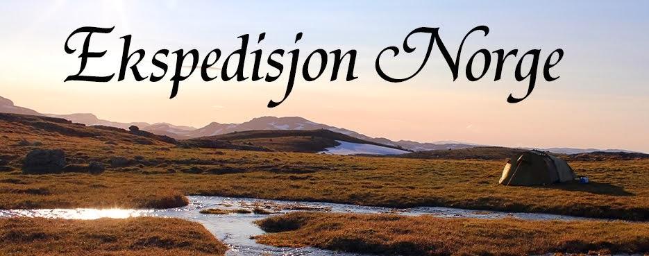 Ekspedisjon Norge