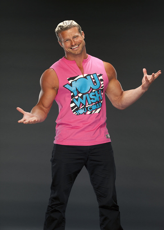 Dolph Ziggler Hd Free Wallpapers