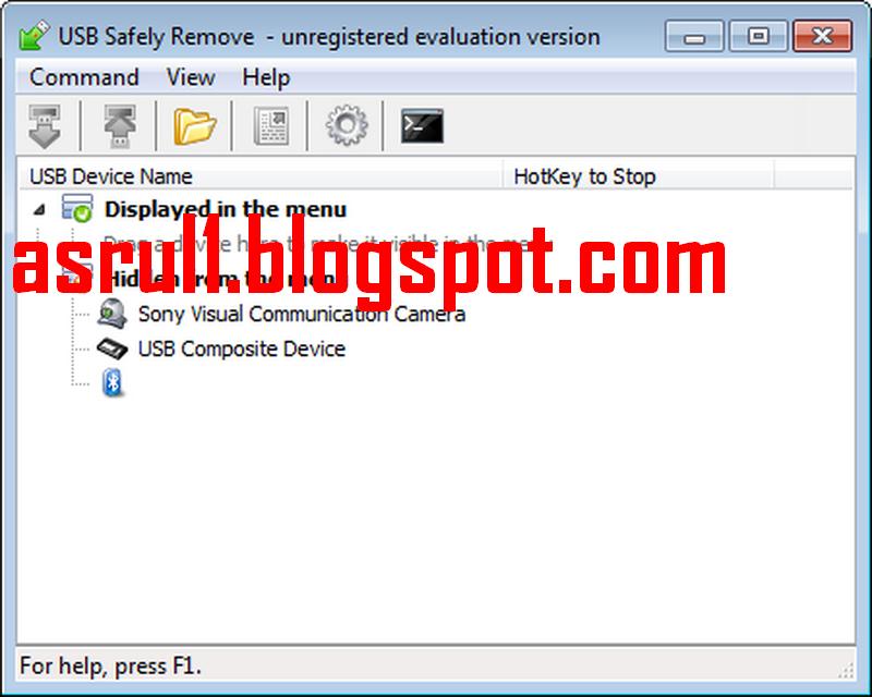 Descargar USB Safely Remove 4 1. 5. 800 Gratis 1 link Full por Mega y Media