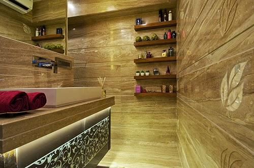 Prashant Chauhan - ZERO9 -interiors project