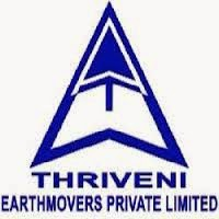 Thriveni Earthmovers