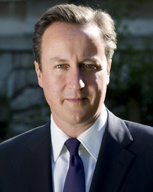 Prime minister of the United Kingdom of Great britain and Northern Ireland