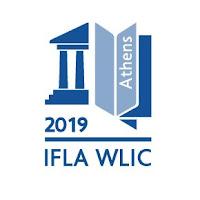 IFLA 2019 = Athens