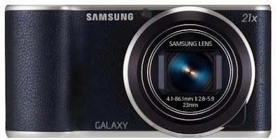 Samsung, Samsung Galaxy Camera 2, Galaxy Camera 2