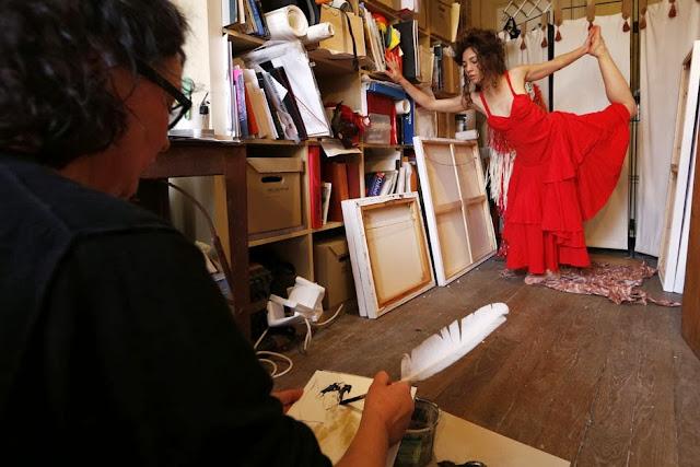 Viviendo con el salario mínimo, 40 fotografías