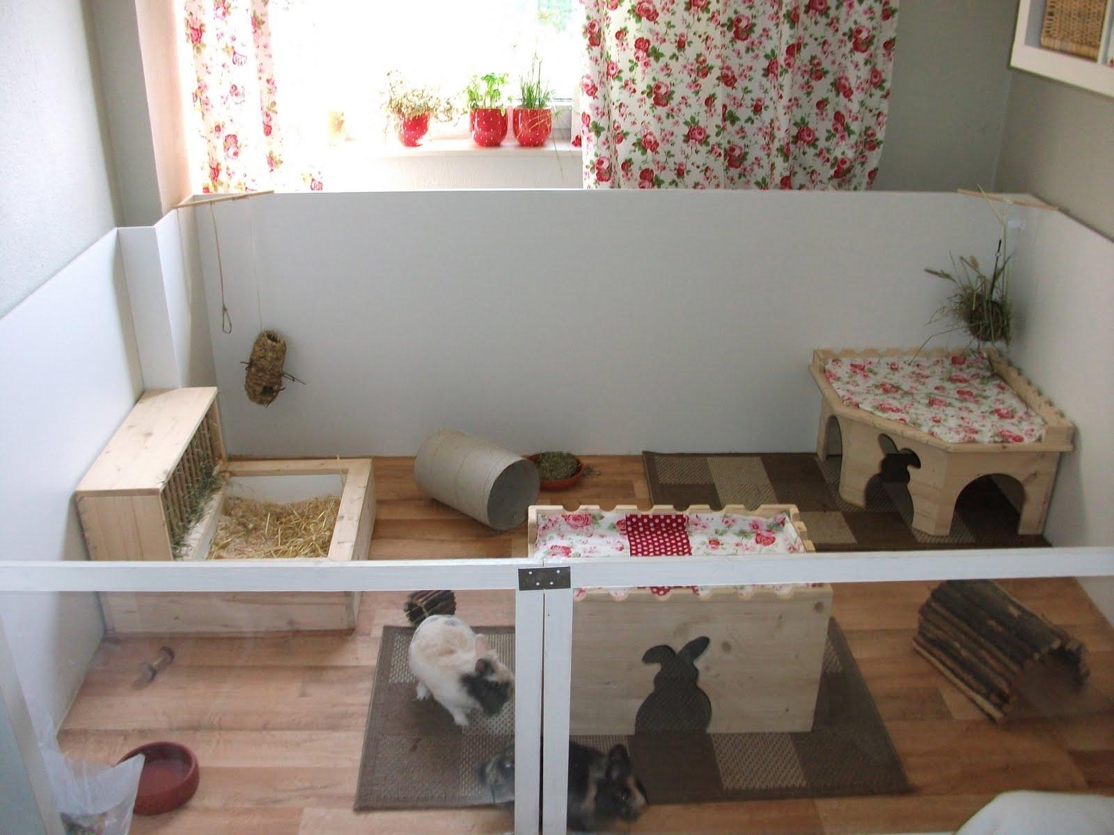 svenjas bastelecke kaninchen traumzuhause. Black Bedroom Furniture Sets. Home Design Ideas