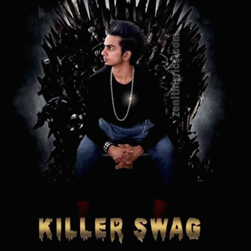 Killer Swag - Hardik