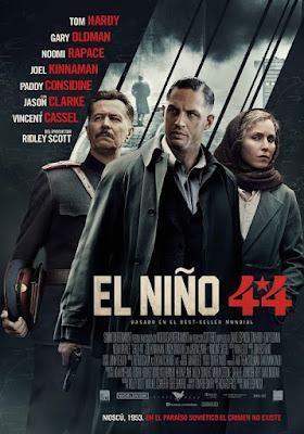 El Niño 44 – DVDRIP LATINO