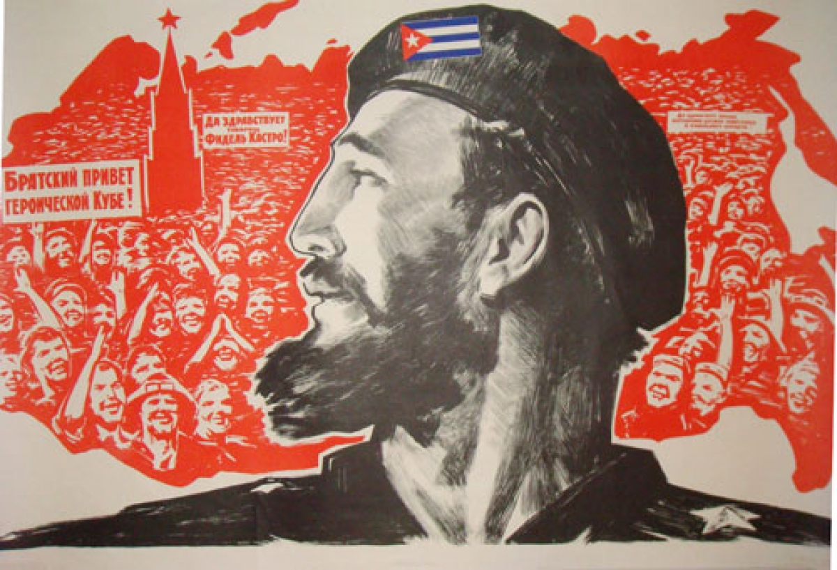 an analysis of the revolution and its effect on the nation in cuba 6 hours ago  what does the new cuban constitution mean for the island nation and its revolution people attend an event celebrating revolution day in santiago, cuba,  impact of .