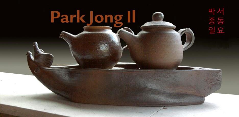 Park Jong Il