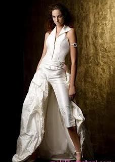 Taytli gelinlik modeli 5 yeni moda çılgın dantel gelinlik modelleri