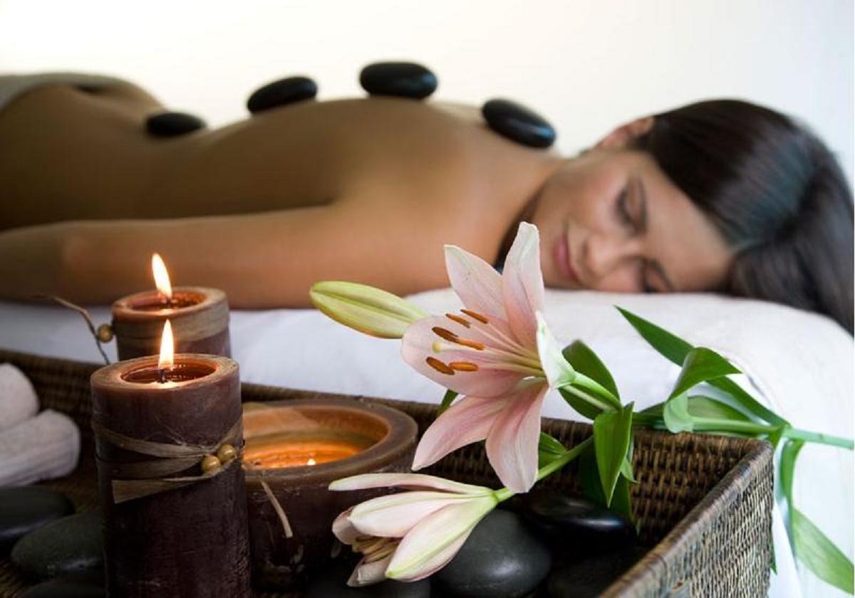 spa norrtälje skön massage malmö