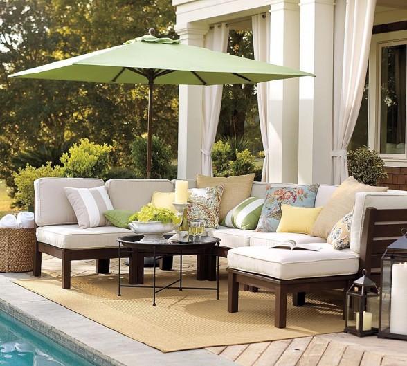 Terrazas exteriores de ensue o interiores por paulina - Estufas exteriores para terrazas ...