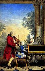 O Tour da Família Mozart