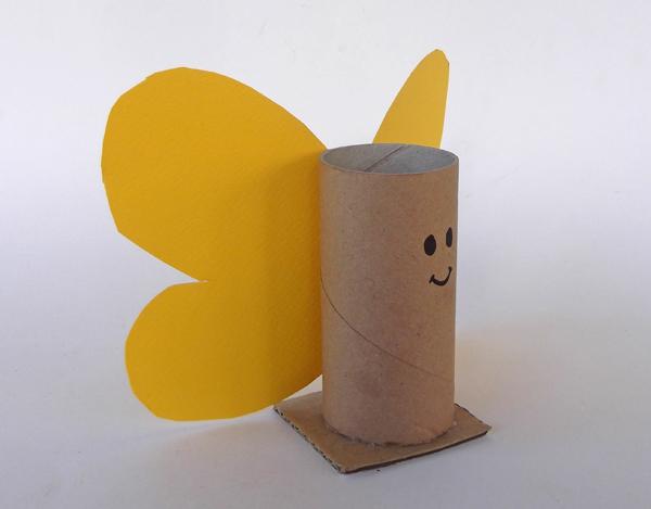 χειροτεχνίες από ανακυκλωμένα υλικά, οικολογικές χειροτεχνίες, χειροτεχνίες από χαρτί,