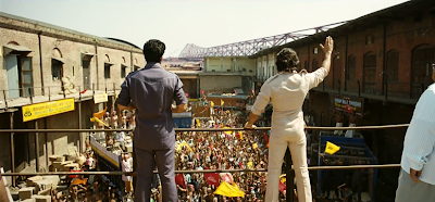 'Gunday' Movie screencaps