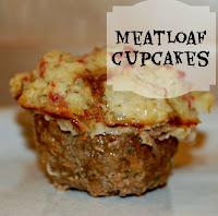meatloaf recipe, meatloaf cupcakes, meatloaf, mashed potatoes