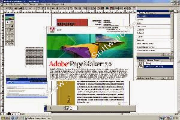 Adobe Pagemaker 6.5 Free Download Full Version Software