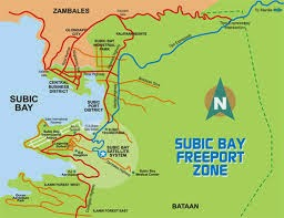 Travel Experiment Backpacking Places To Visit In Subic Bay