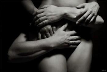 Em tuas  mãos...