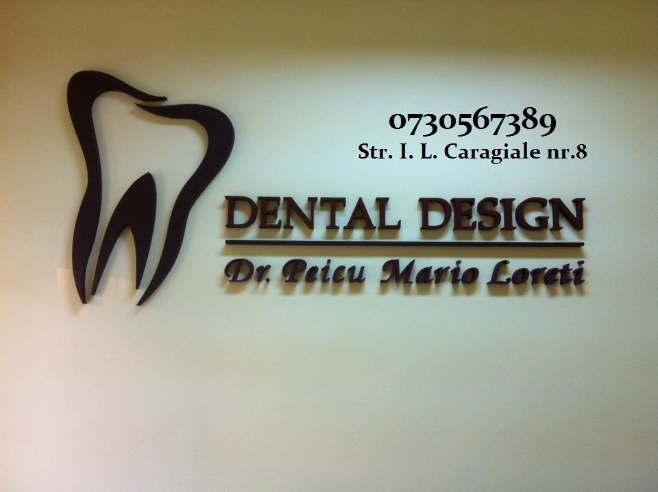 27. S.C. PEICU DENTAL DESIGN S.R.L CAMPINA