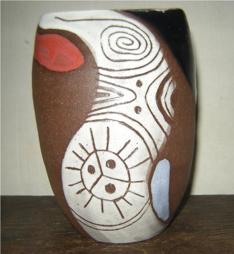 Artisan Pottery by Hector Marrero Puerto Rico