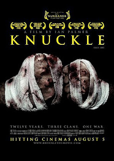 Filme Poster  Knuckle DVDRip XviD & RMVB Legendado