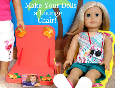 Make a Lounge Chair