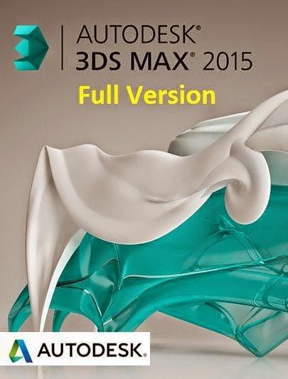 3d studio max 2015 crack free download
