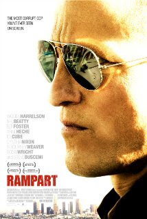 Rampart BDRip AVI e RMVB Legendado