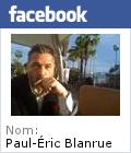 Rejoignez Paul-Éric sur Facebook