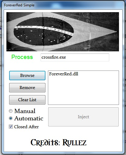 CrossFire Special Rullez injector V07.05.2013 indir &#8211; Download