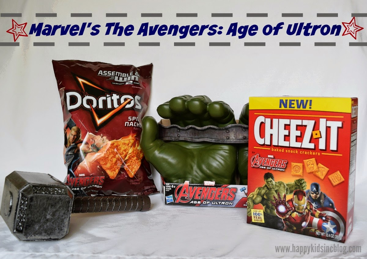Marvel's The Avengers Age of Ultron