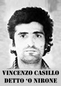 Vincenzo Casillo da San GIuseppe Vesuviano