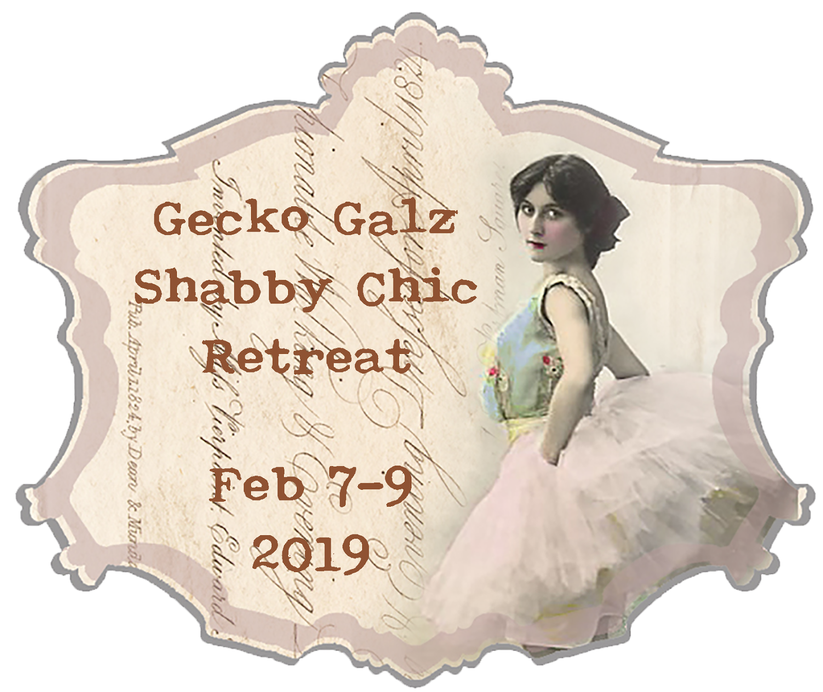GECKO GALZ 2019 RETREAT