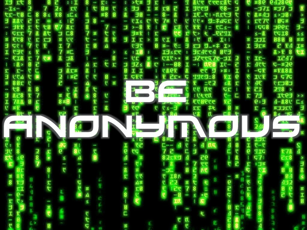 Hack the web surfing anonymously