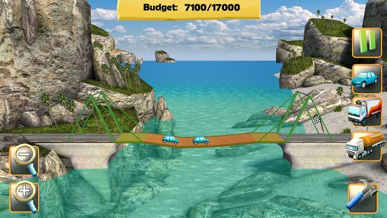 Bridge Constructor apk Premium
