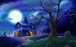 Imagenes del Hotel Transylvania para Halloween