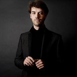 Sebastien Dupuis