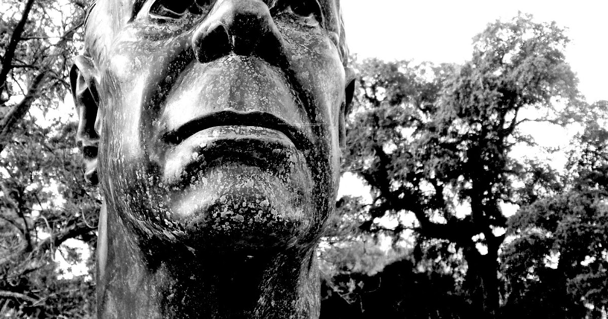 Borges en el jard n de los decapitados visto en baires for Borges el jardin