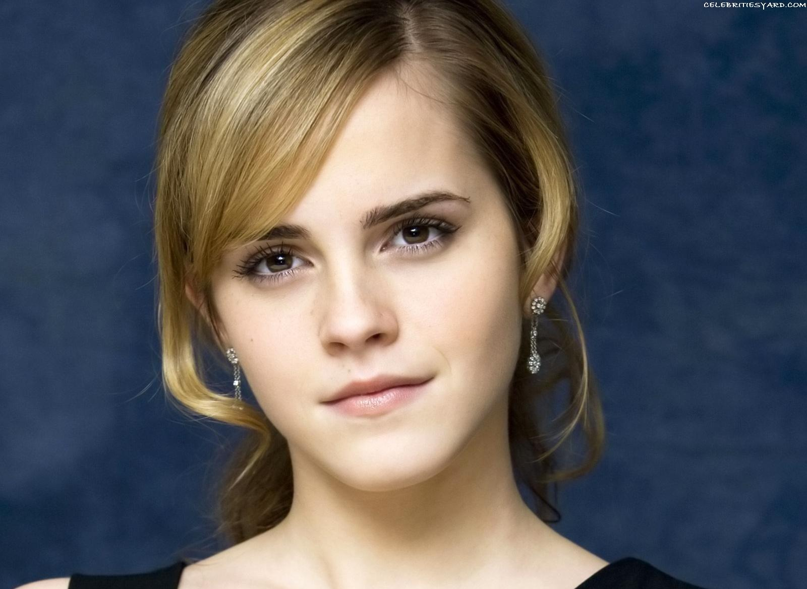 Wallpapers Of Emma Watson Hollywood Actress | Free Desktop Wallpapers