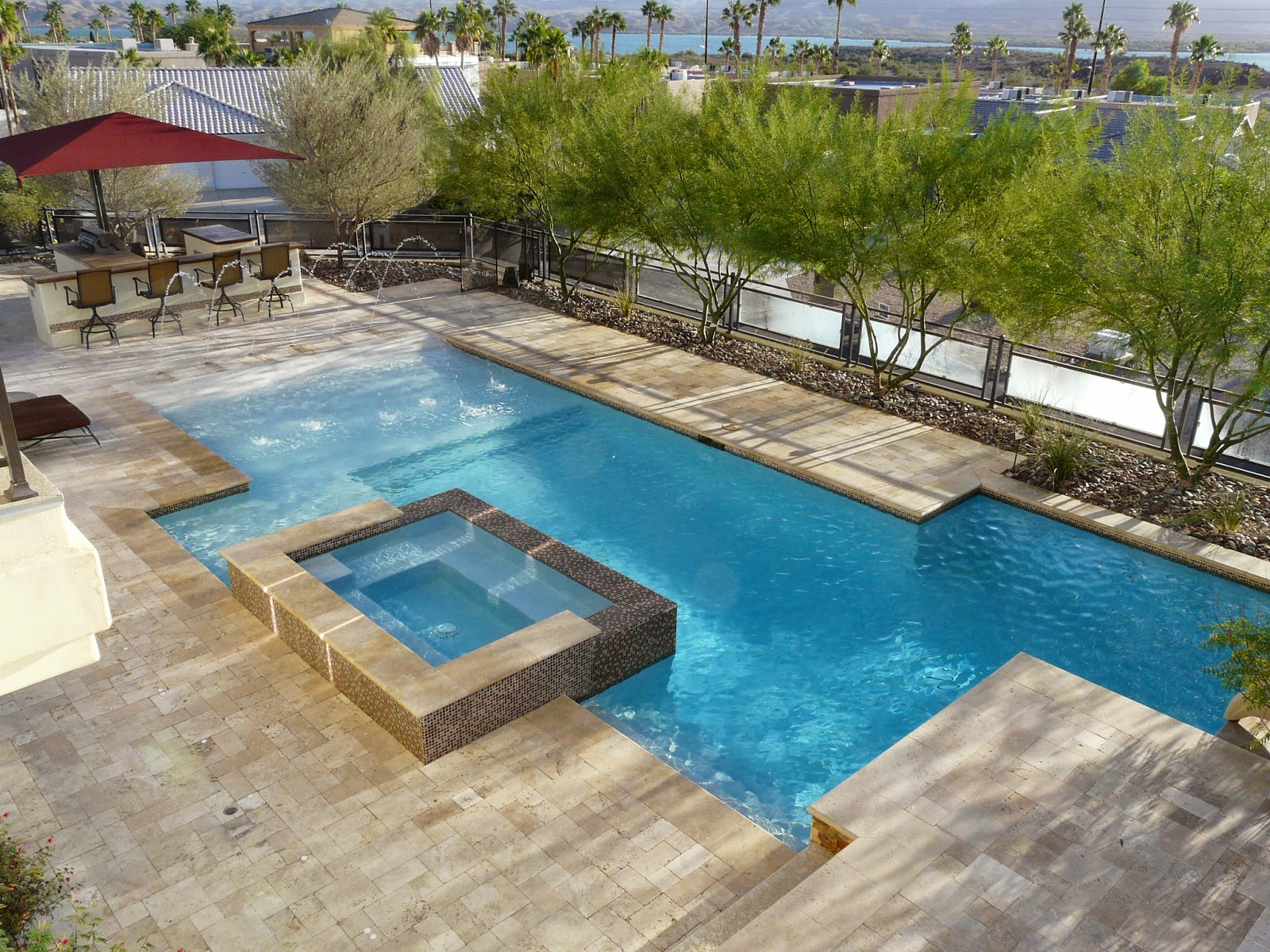 Swimming Pools In El Paso Tx