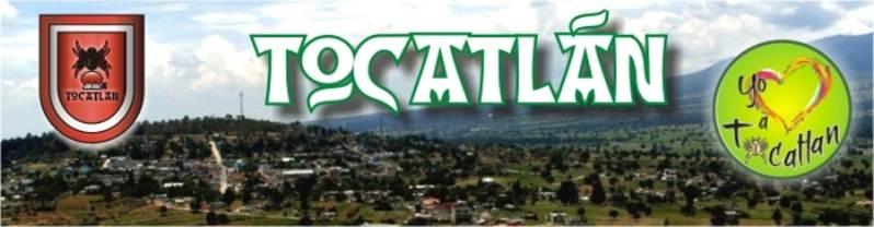 Tocatlán
