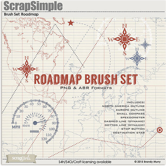 http://store.scrapgirls.com/Brush-Set-Roadmap.html