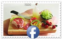 Ci puoi trovare anche su...Facebook