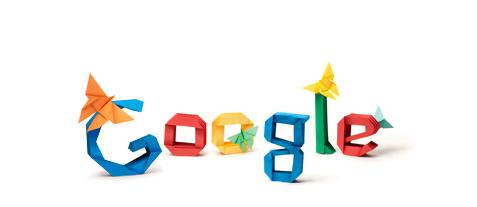 Origami Google