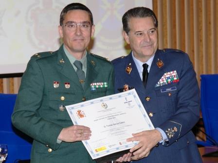 """PREMIO NACIONAL """"PREVER-2014"""" EN SU CATEGORÍA INDIVIDUAL"""